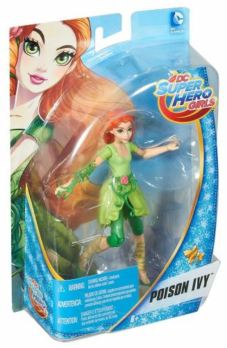 DC Comics Super Hero Girls : Ivy